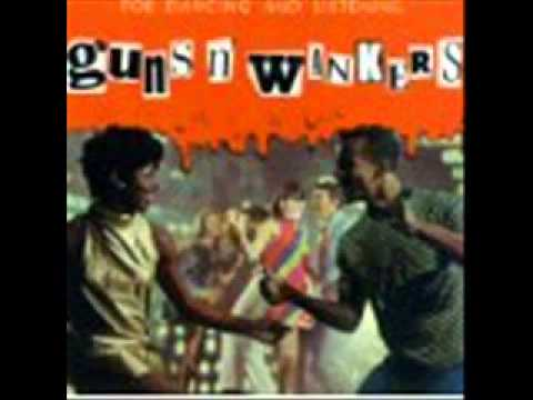 Guns N' Wankers - Raise Your Glass