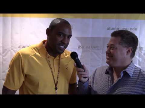 DevilsDigest TV: Darren Woodson