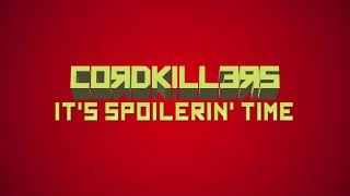 It's Spoilerin' Time: Episode 10 -- Cosmos, True Detective Episodes 2-4, And The Lego Movie
