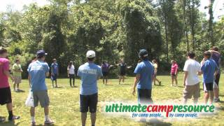 Camp Games - Reflex-Test - Ultimate Camp Resource