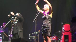 Roy Wood - See My Baby Jive - Sheffield Arena 04.12.11 HD