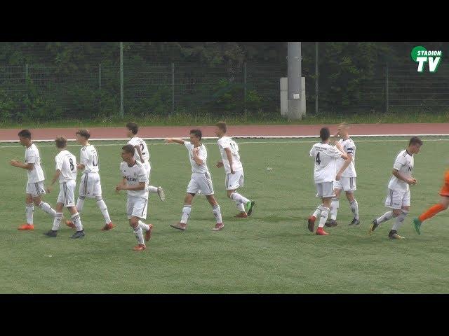 Juniorzy młodsi: Stadion Śląski Chorzów - GKS Katowice