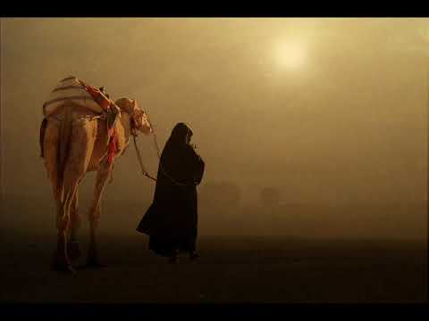 Shaman's Haze (hindu-arab dubs,downtempo,psychill)