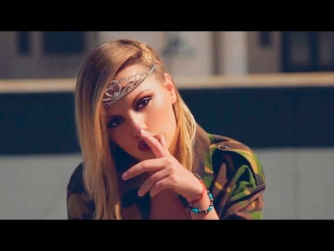 Alexandra Stan - Boom Pow (Online Video)