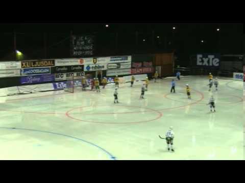 Ljusdals BK - Västerås SK Elitserien 2014