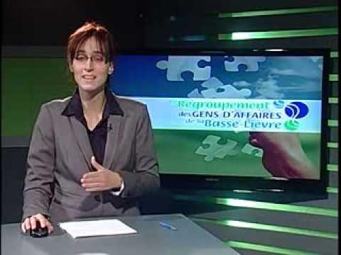 Infomag - Édition du 4 février 2014