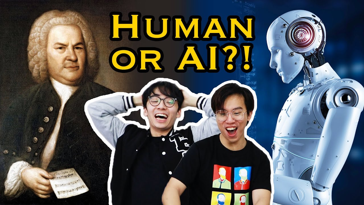 Can You Tell the Difference between AI and Human Composers?