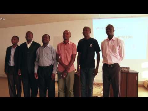 ICANNWiki Swahili Translation Project Matogoro