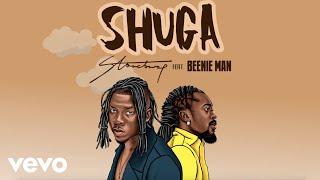 Stonebwoy, Beenie Man - Shuga (Official Lyric Video).mp3