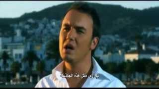 Mustafa Ceceli - Limon Çiçekleri - مصطفى جيجيلي من الحان مروان خوري