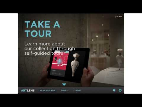 MCN2013: Working across Boundaries: Museum Mobile Projects & Cross-Departmental Collaboration