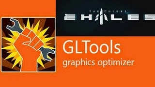 ANDROID GLTOOLS | BEST SETTINGS | ULTRA GRAPHICS | EXILES