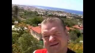 Город Пафос Кипр 2013 обзор(Это видео создано с помощью видеоредактора YouTube (http://www.youtube.com/editor), 2014-01-06T15:40:21.000Z)