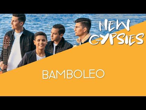 New Gypsies - Bamboleo (Cover)