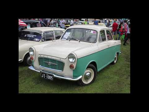 MORRIS MAJOR Mk II
