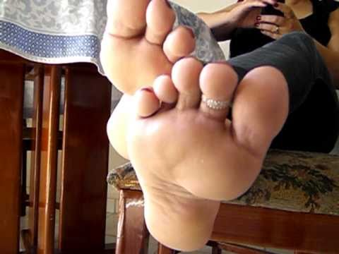 Candid feet soles solas pezinhos nat039s feet 04 - 2 part 1