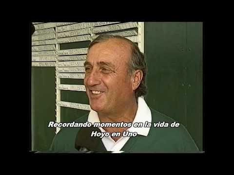 Recordando Grandes Momentos De Hoyo En Uno/Hugo Golf