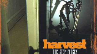 Harvest - Transitions - In The Eyes Of Decay