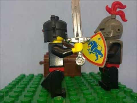 Lego Riddare