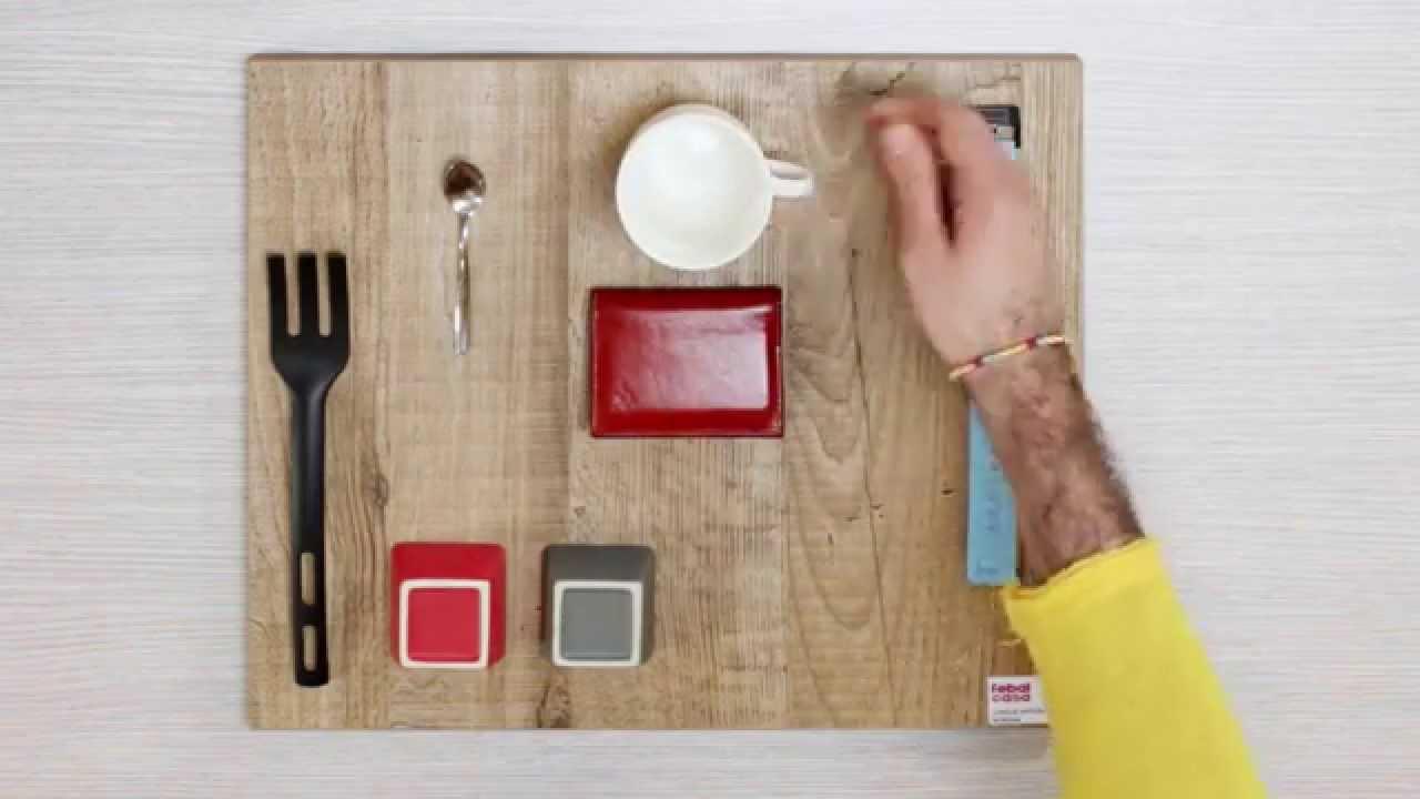 Scegliere il colore della cucina | Mood Nordeuropeo - YouTube
