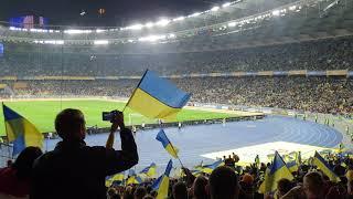 Ляпис Трубецкой Воины Света Live 14 10 2019 Киев Олимпийский стадион Украина Португалия