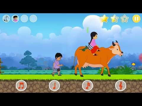 মিনা গেমস পর্ব-১১/UNICEF thumbnail