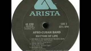 Afro Cuban Band - Rhythm Of Life.wmv
