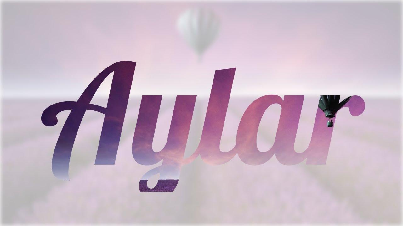Significado de Aylar, nombre Hebreo para tu bebe niño o niña (origen y personalidad) YouTube