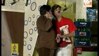 Shakeel Siddiqui And Rauf Lala - Ayega Bhaee Ayega_clip10 - Pakistani Comedy Stage Show