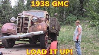 1938 GMC - LOAD'ER UP!
