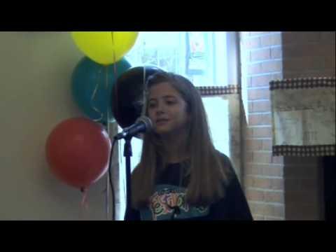 Hold On Secret Garden Mallory Bechtel Youtube
