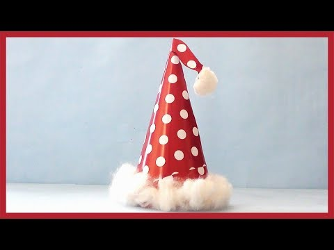 DIY Birthday Party Hat | How to Make Paper Hat Tutorial