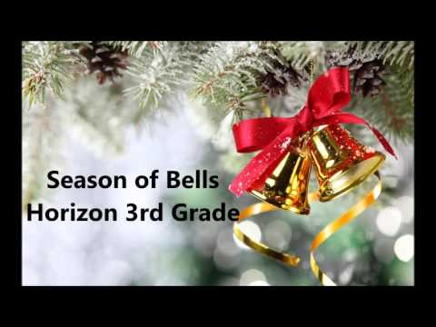 Season of Bells horizon 3rd grade