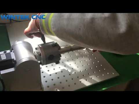 Fiber Laser Marking Machine with 20w 30w 50w Raycus Laser ...