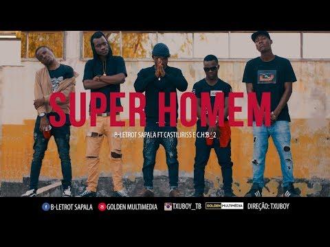 B letrot Super Homem Video by Golden Multimedia