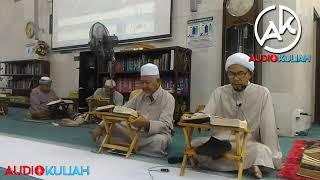 📚TADARUS ALQURAN SURAH AL-AN'AM MULAI AYAT 137- IMAM HJ ZAINAL - TADARUS ALQURAN - TAJWID