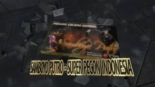 Samboyo Putro - Lagu Jaranan Super Pegon Indonesia SPI