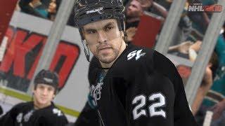 NHL 2K10: Roster Rundown