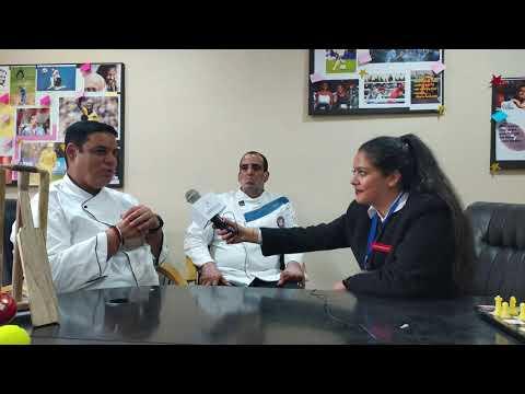 Abhyudaya 2020 | Amrapali Institute Of Hotel Management | Distinguished Guests