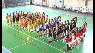 В Івано-Франківську три дні триватиме баскетбольний турнір серед дівчат