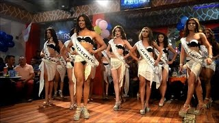 Colombia holds Gay Miss Universe pageant