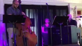 Jazz på Gråtenmoen bydelshus