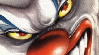 Game | Classic Game Room TWISTED METAL review for PS1 | Classic Game Room TWISTED METAL review for PS1