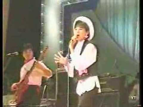 松本友里(Yuri Matsumoto) - Boy Killer (ボーイ・キラー) 1984