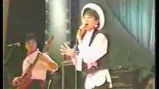 1984・Yuri Matsumoto - Boy Killer.