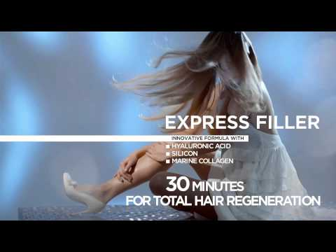 MORPHOSIS RE-STRUCTURE - 30 minutes for total hair regeneration