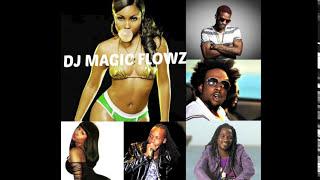 Reggae / Dancehall 2014 Mix Mash Up The Tune Vol1 [GET AUDIO LINK ON THE DESCRIPTION TO LISTEN]
