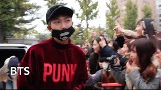 KOREA VLOG 2016: WEEK 1