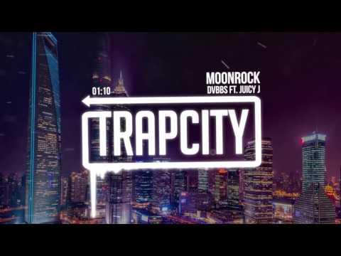 DVBBS - Moonrock (feat. Juicy J)