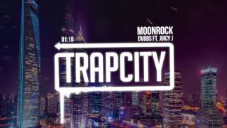 Repeat youtube video DVBBS - Moonrock (feat. Juicy J)